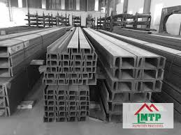 The famous brand steel in the market