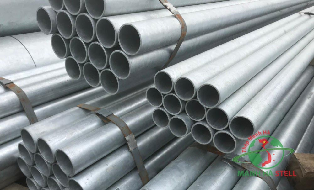 The latest price list for steel pipes in 2020