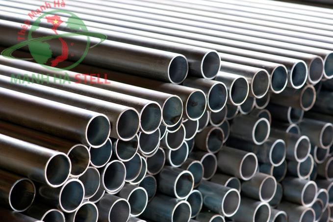 Bảng đơn giá các loại ống sắt đen cho khách hàng