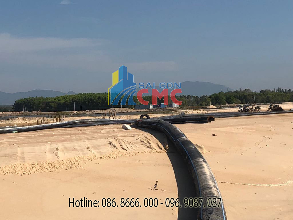 VLXD Sài Gòn CMC có nhiều kho bãi phân bố rộng rãi khắp các quận huyện TPHCM