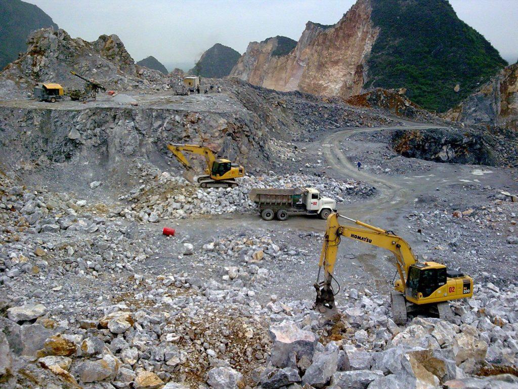 Bảng báo giá đá xây dựng giá rẻ mới nhất tại Tphcm năm 2020, Bảng báo giá đá xây dựng Tphcm
