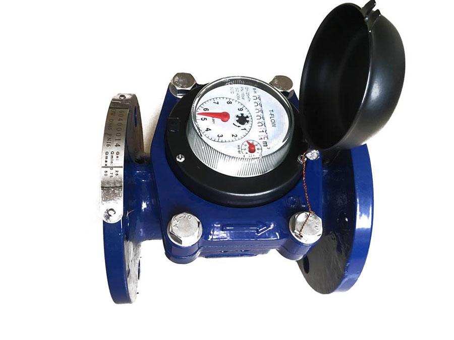 Cung cấp đồng hồ lưu lượng nước uy tín | Thép Hùng Phát
