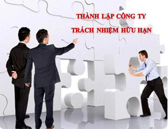Thành lập công ty TNHH như thế nào, thanh lap cong ty tnhh nhu the nao