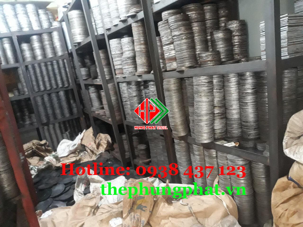 Tiêu chuẩn DIN trong ngành thép mặt bích