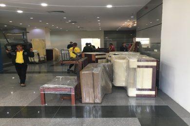 Dịch vụ chuyển văn phòng giá rẻ nhanh chóng tại Tphcm