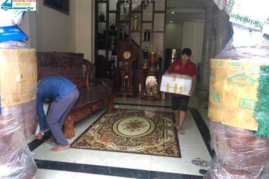 Dịch vụ chuyển nhà trọn gói giá rẻ nhanh chóng tại Tphcm