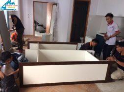 Dịch vụ chuyển nhà trọ sinh viên giá rẻ nhanh chóng tại Tphcm
