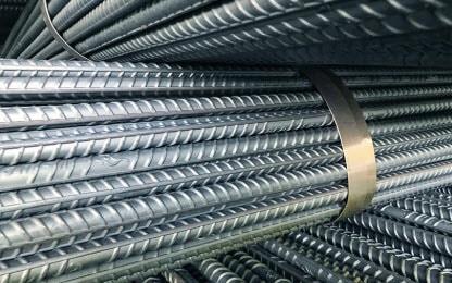 Cập nhật báo giá sắt thép xây dựng năm 2021 mới nhất