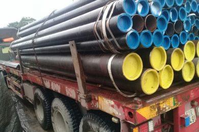 Cập nhật báo giá thép ống năm 2021 mới nhất