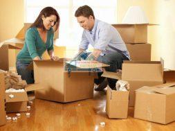 Những mẹo giúp chuyển nhà trở nên nhanh chóng và đơn giản