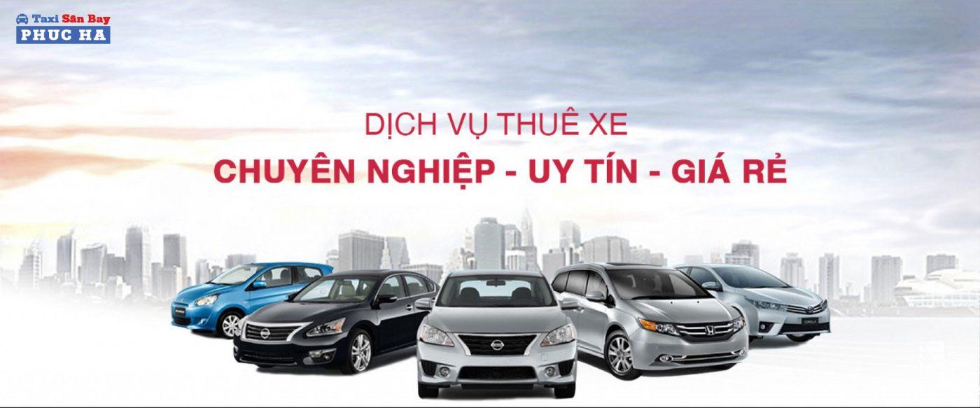 Top 9 hãng taxi giá rẻ nổi tiếng tại Hà Nội