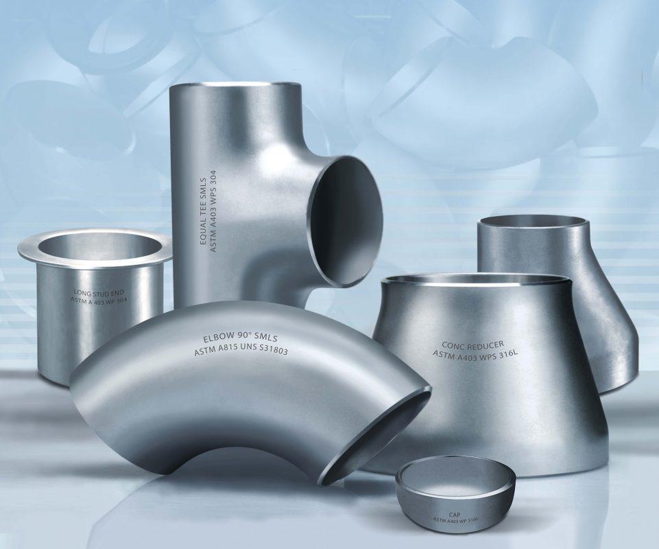 Top 5 nhà phân phối phụ kiện ống thép tốt nhất tại TPHCM