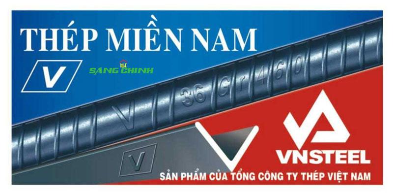 Top 5 thương hiệu công ty sắt thép uy tín nhất thị trường Việt